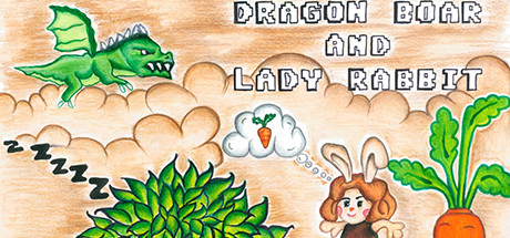 Teaser image for Dragon Boar and Lady Rabbit