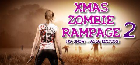 Xmas Zombie Rampage 2