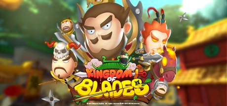 Resultado de imagen para Kingdom of Blades