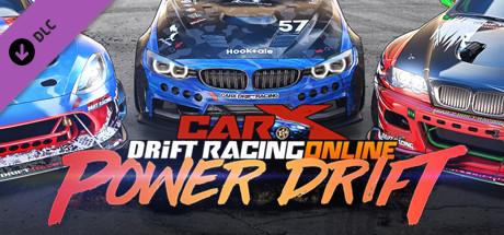 CarX Drift Racing Online - Power Drift