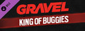 Gravel King of Buggies-dlc