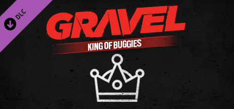 Gravel King of Buggies