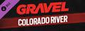 Gravel Colorado River-dlc