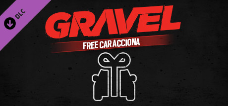 Gravel Free car Acciona