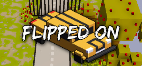 Flipped On
