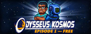 Odysseus Kosmos and his Robot Quest - Episode 1