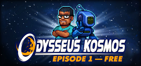 Odysseus Kosmos and his Robot Quest: Episode 1 on Steam