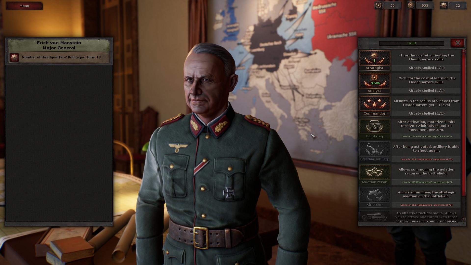 Panzer Strategy [2018|Rus|Eng]