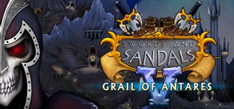 Swords and Sandals 5 Redux: Maximus Edition