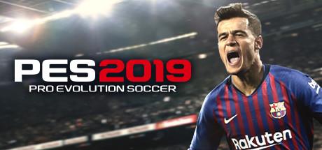 PRO EVOLUTION SOCCER 2019 · AppID: 770240