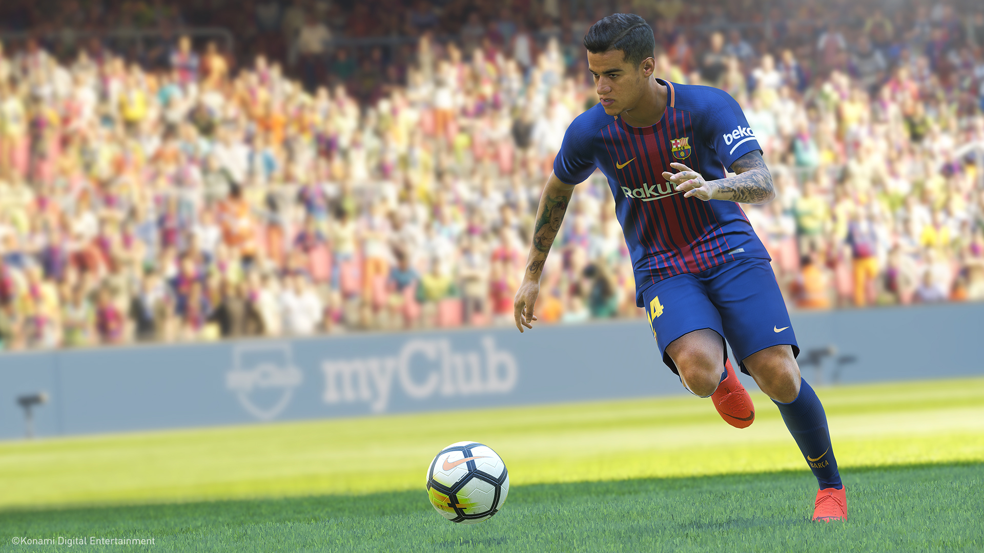 Pro Evolution Soccer 2019 Download Skidrow