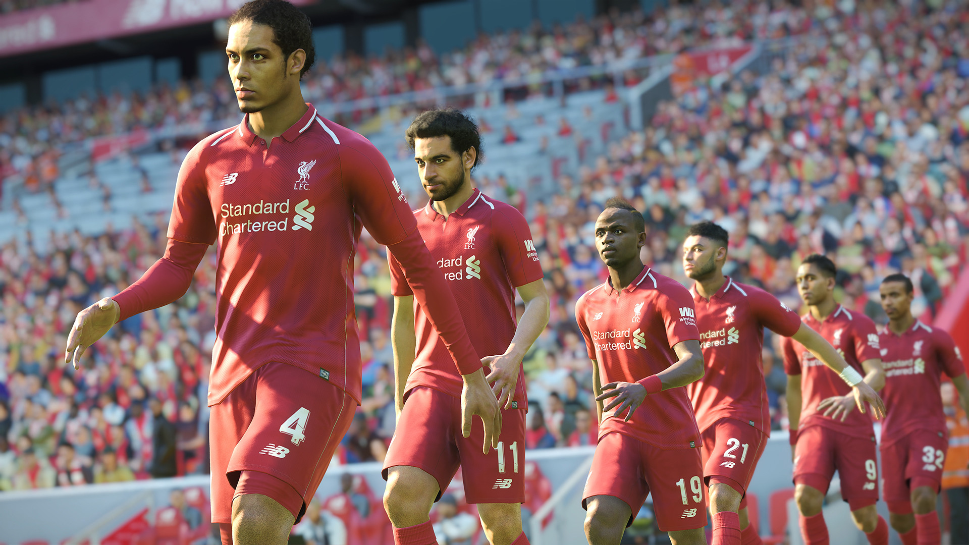 Pro Evolution Soccer 2019-CPY – SKiDROW CODEX