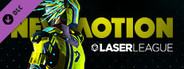 Laser League - New Motion Pack