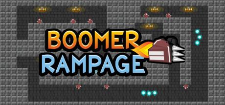 boomer rampage on steam