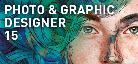 Photo & Graphic Designer 15 Steam Edition