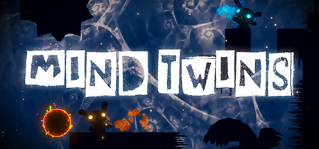 Teaser image for MIND TWINS - The Twisted Co-op Platformer
