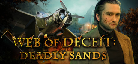 Web of Deceit: Deadly Sands Collector's Edition