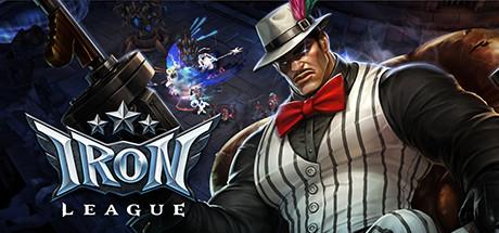 Iron League on Steam