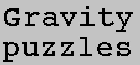 Gravity puzzles cover art