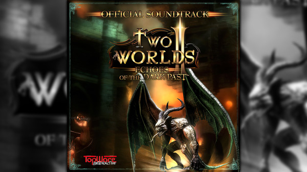 скриншот Two Worlds II - Echoes of the Dark Past Soundtrack 0