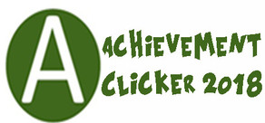 Achievement Clicker 2018 cover art