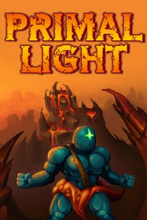Primal Light poster image on Steam Backlog