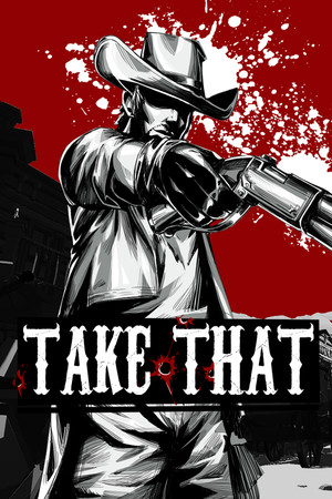 Take That poster image on Steam Backlog