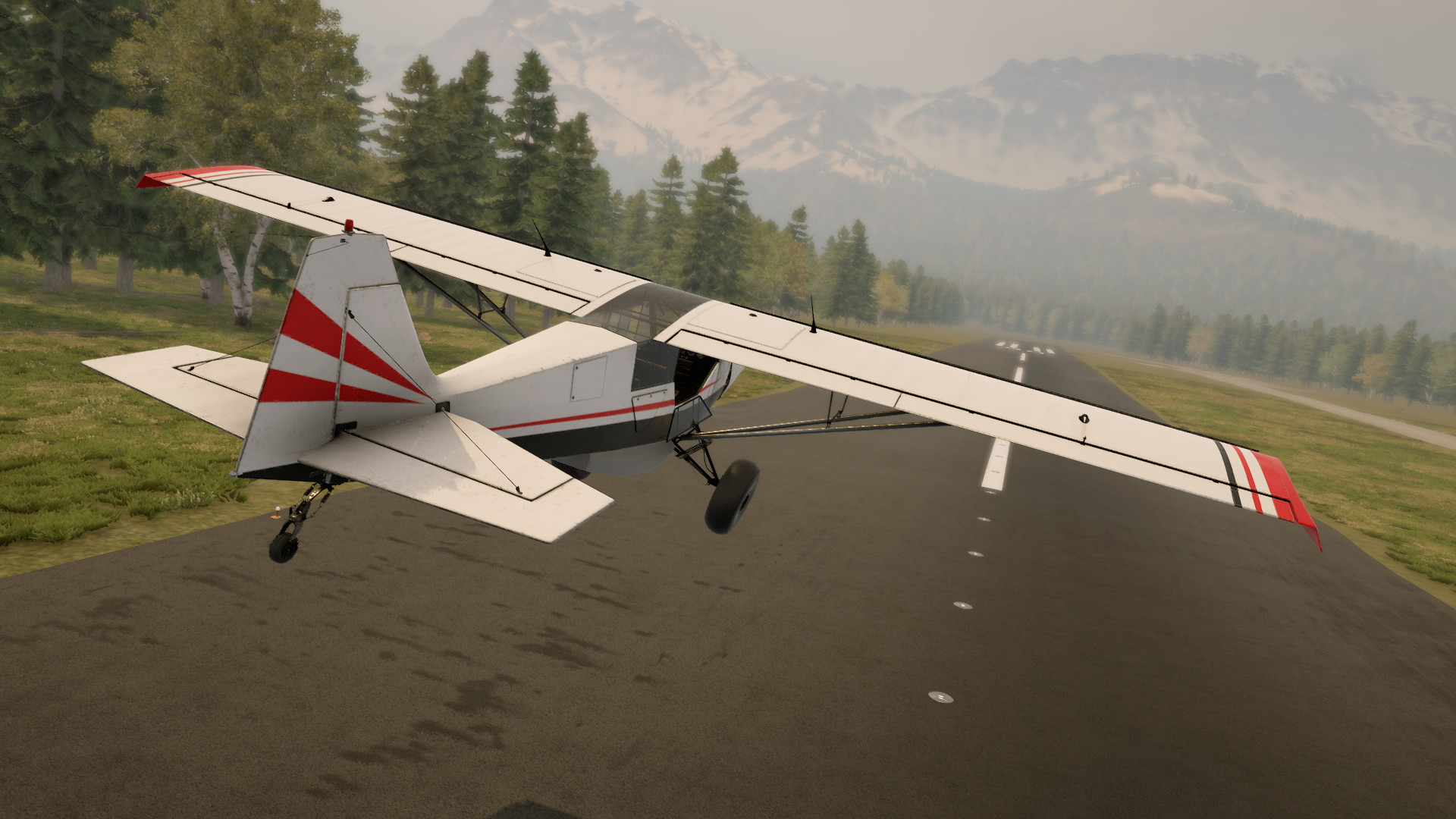 Deadstick - Bush Flight Simulator System Requirements - Can I Run It