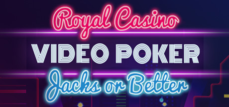 Royal Casino: Video Poker