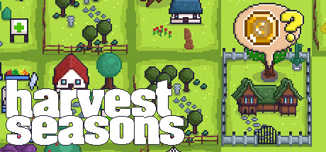 harvest seasons on steam