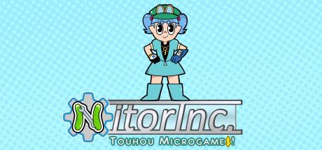NitorInc.: Touhou Microgames!