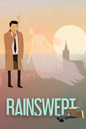 Rainswept poster image on Steam Backlog