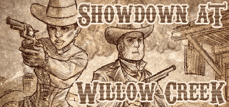 Showdown at Willow Creek