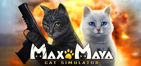 Max and Maya: Cat simulator