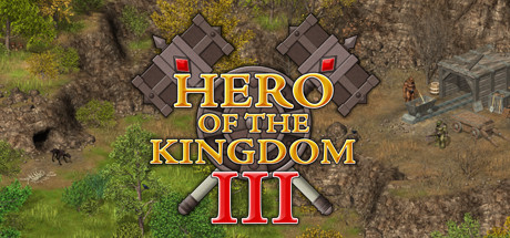 Teaser image for Hero of the Kingdom III