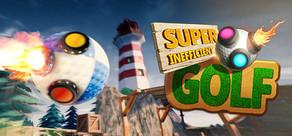 Super Inefficient Golf cover art