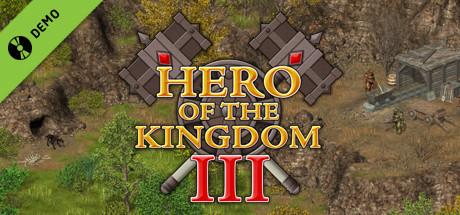 Hero of the Kingdom III Demo