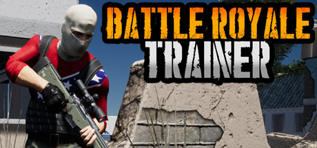 Battle Royale Trainer Capa