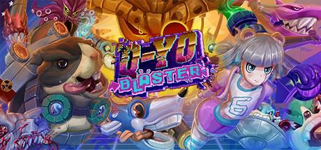 Teaser image for Q-YO Blaster