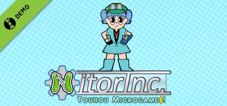 NitorInc.: Touhou Microgames! DEMO+
