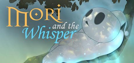 Купить Mori and the Whisper