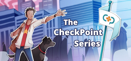 The CheckPoint Series cover art