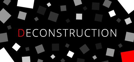 DECONSTRUCTION title thumbnail