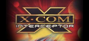 X-COM: Interceptor cover art