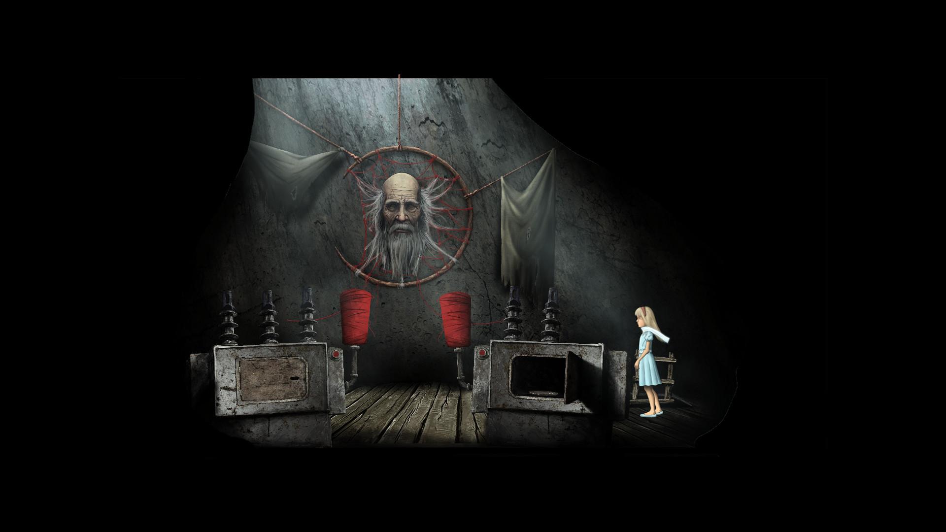 Lucid Dream - Tai game   Download game Phiêu lưu