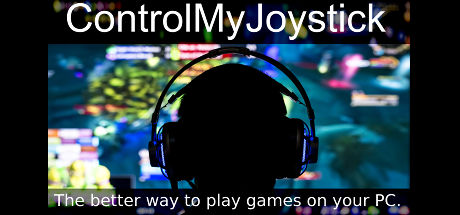 ControlMyJoystick
