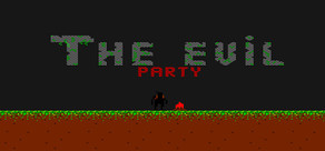 The Evil Party cover art