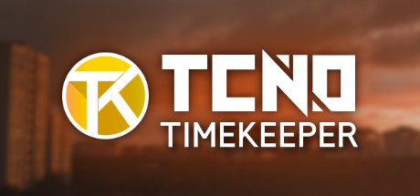 TcNo TimeKeeper