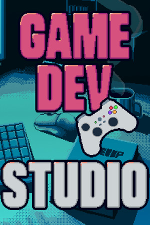 Game Dev Studio poster image on Steam Backlog