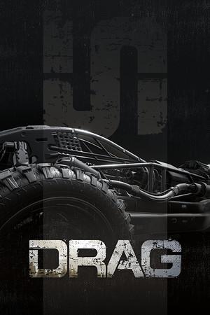 DRAG poster image on Steam Backlog